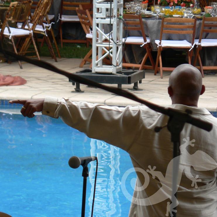 MTN end of year, corporate, entertainment, Hugh Masekela