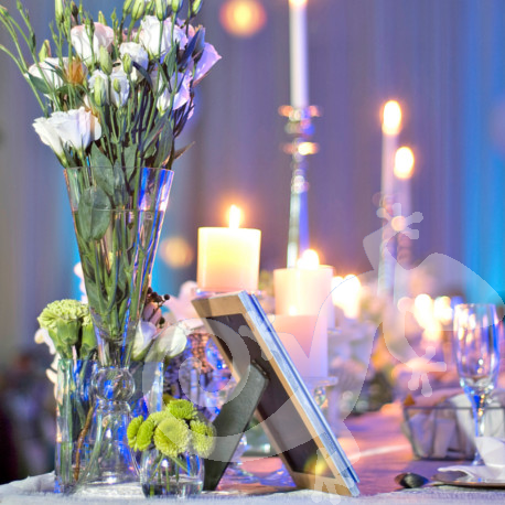 wedding, I do, table decor, menu, flowers,sophisticated