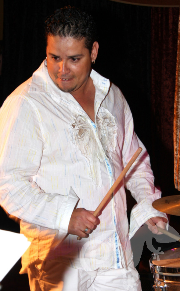 Latin Rhythm, Gala event,