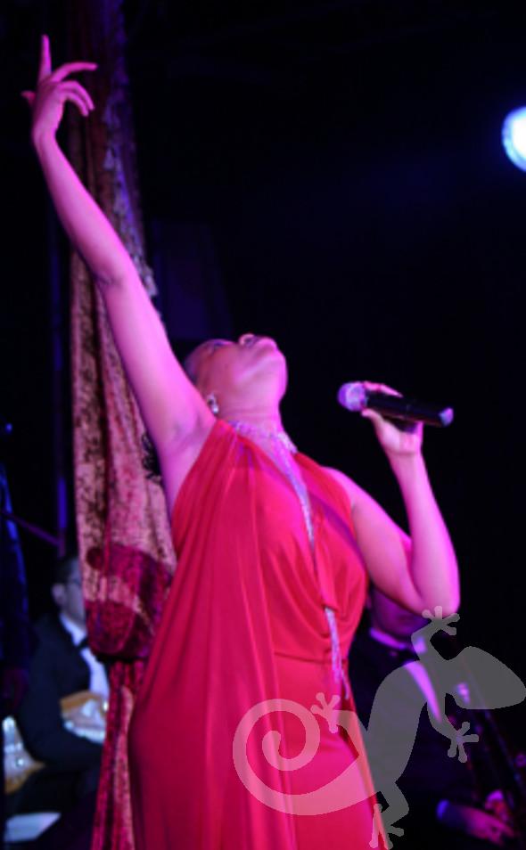 Latin Rhythm, Gala event